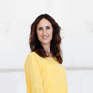 Ana Iriberri | Mentora ISIE