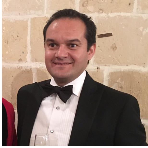 Antonio González Duby | Mentor ISIE