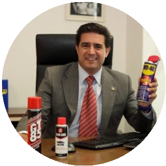 Carlos Martín | Mentor ISIE