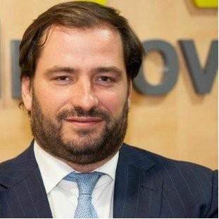 Álvaro Galán | Presidente ISIE