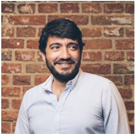 Javier Sánchez Ciudad | Mentor ISIE