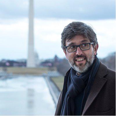 Mikel Díez | Mentor ISIE