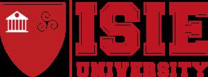 Logo ISIE UNIVERSITY